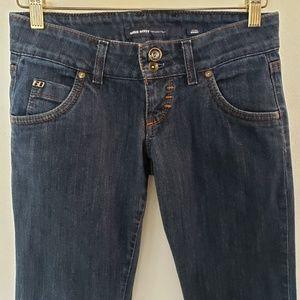 Miss Sixty Binky Style Jeans, size 25 x 32